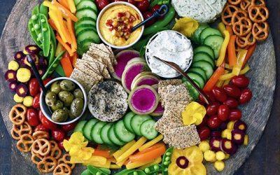 حقایقی درباره رژیم غذایی وگان یا گیاه خواری