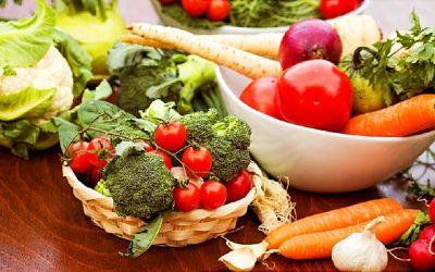 تاثیر گیاهخواری بر درمان بیماری های التهابی